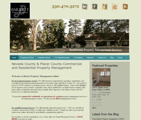 Barrett Property Management