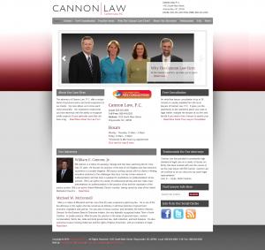 Cannon Law P.C.